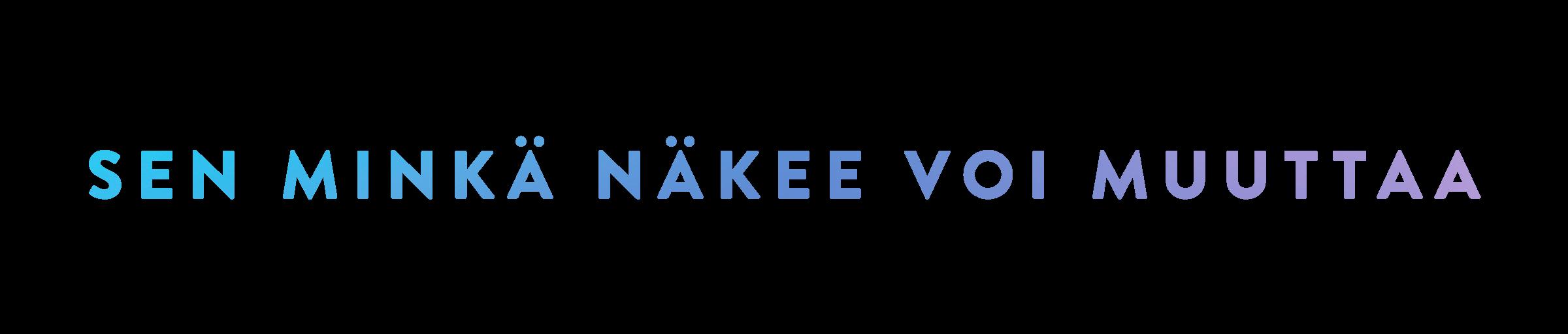 Yksittäistapaus kampanjan slogan